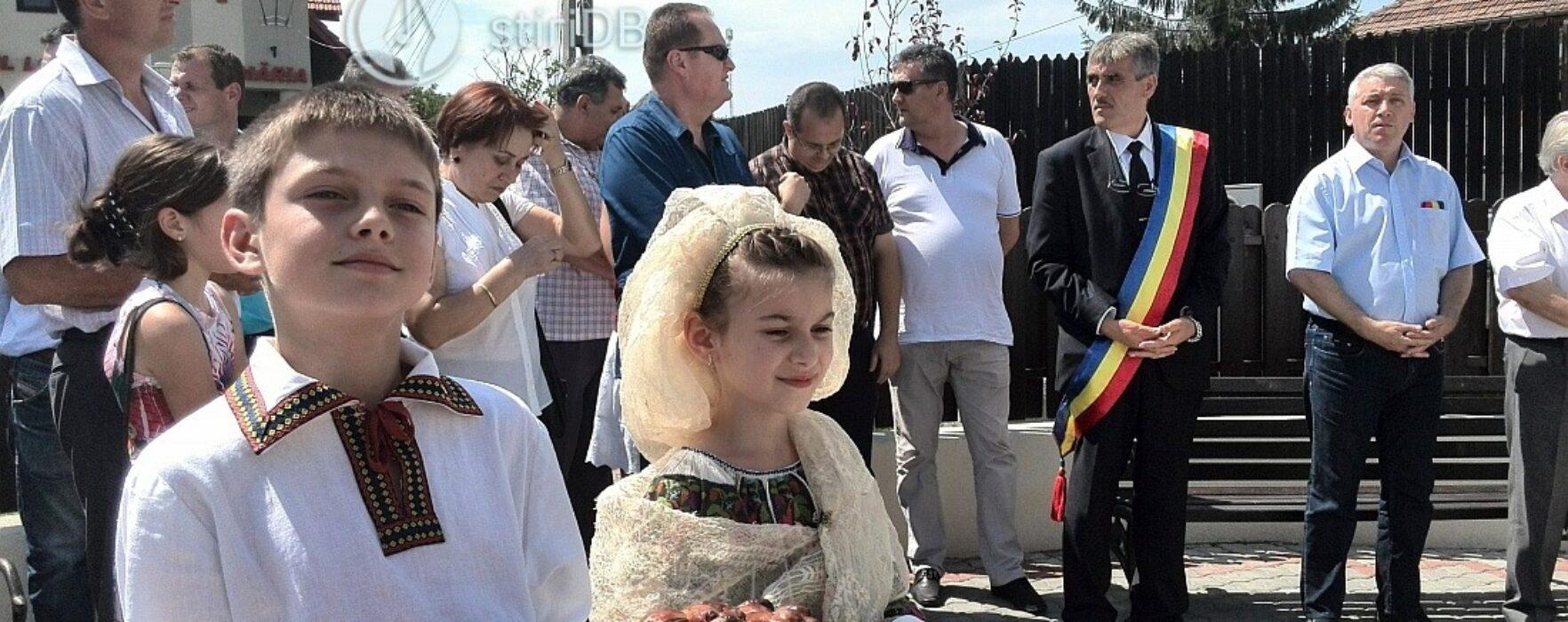 Ziua comunei Şotânga (foto)