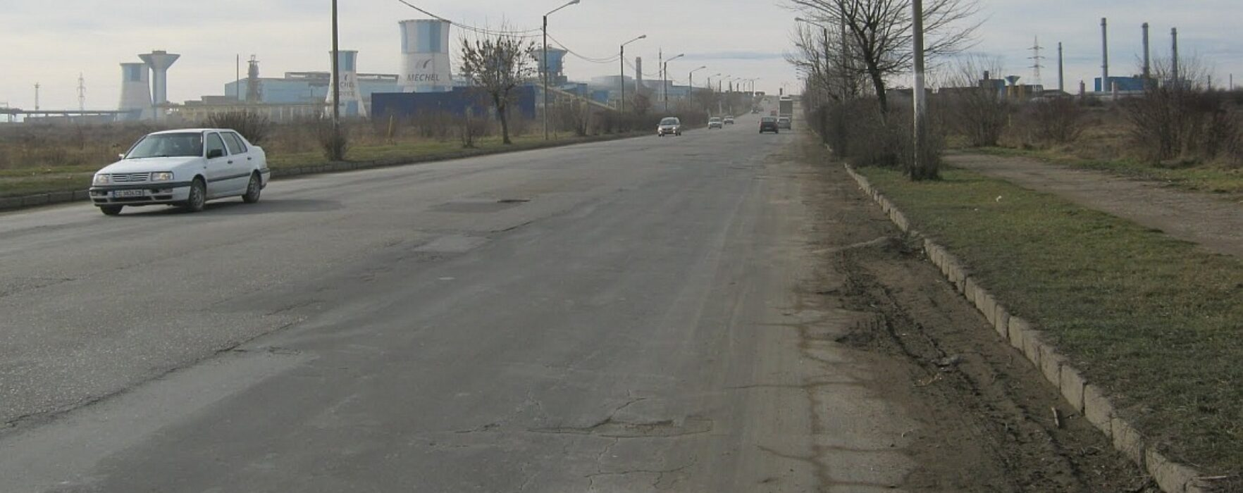 Încep lucrările la centura ocolitoare a Târgoviştei