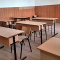 Dâmboviţa: Cinci unităţi de învăţământ vor începe anul şcolar în scenariul roşu; vezi care sunt