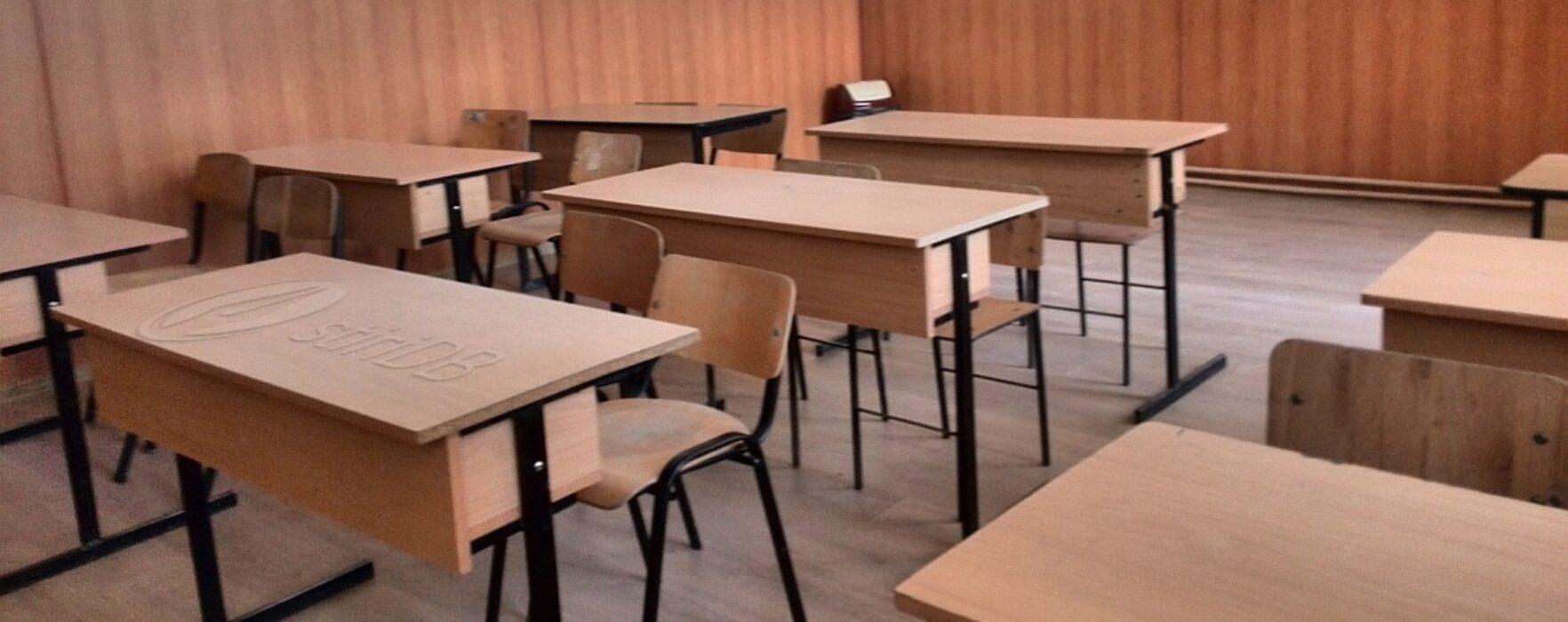 Târgovişte: 18 unităţi de învăţământ vor fi modernizate şi reabilitate