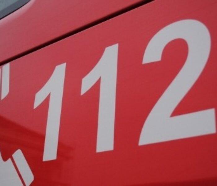 UPDATE Ambulanţă SMURD lovită de un autoturism, la Târgovişte