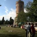 "Târg medieval ""Negustori la poarta cetăţii"" (foto)"