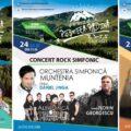 Festivalul Peștera-Padina 23-25 iulie (program)