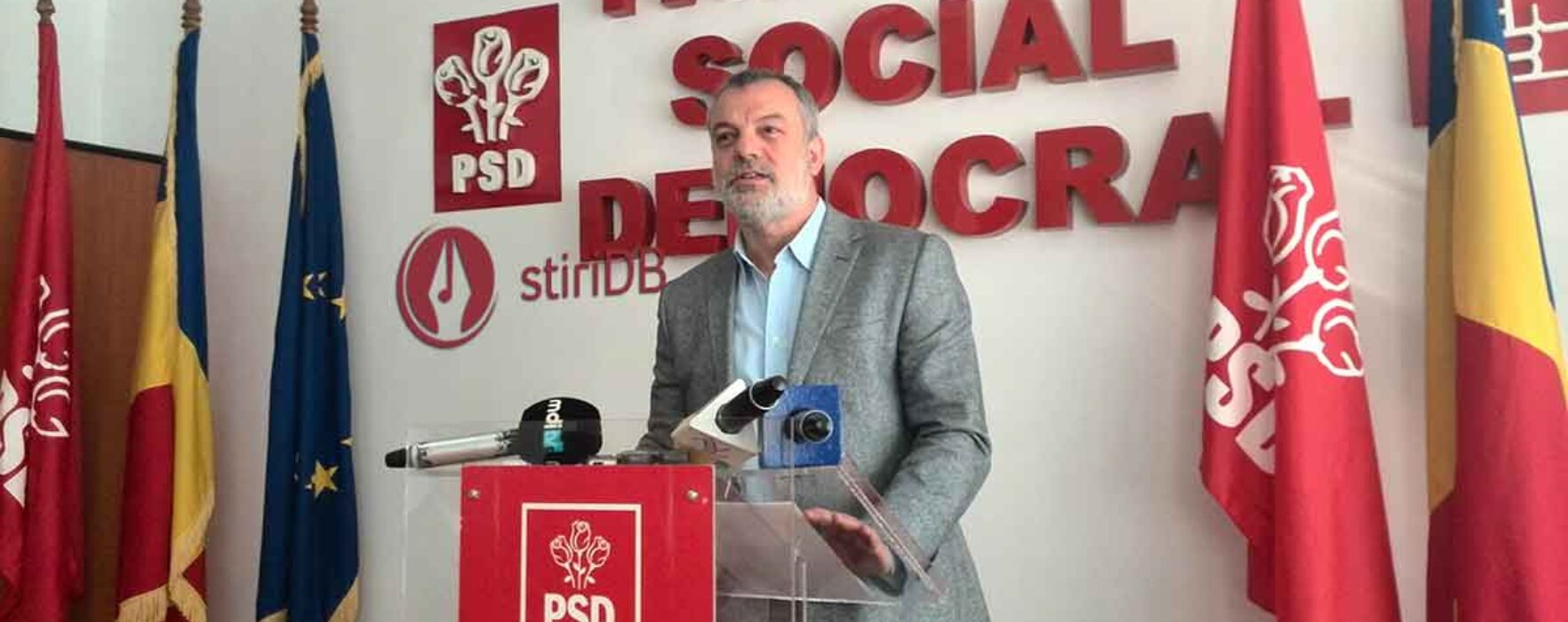 """Un alt vicepreşedinte PSD Dâmboviţa recunoaşte că a semnat iniţiativa """"Fără Penali în funcţii publice"""""""