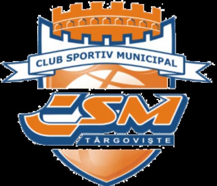 Baschet: CSM Târgovişte debutează, sâmbătă, în noul sezon al Ligii Naţionale