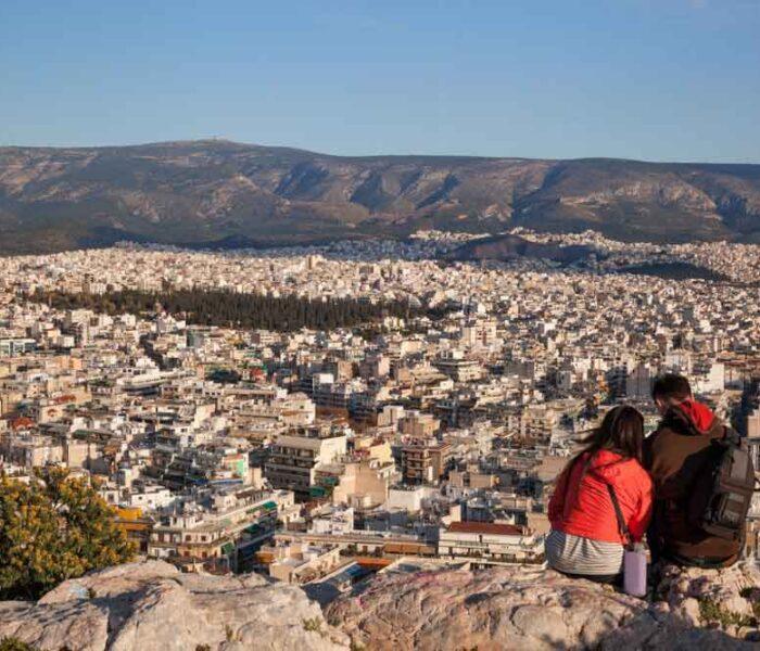 Cum să te bucuri de un City Break perfect în Atena?