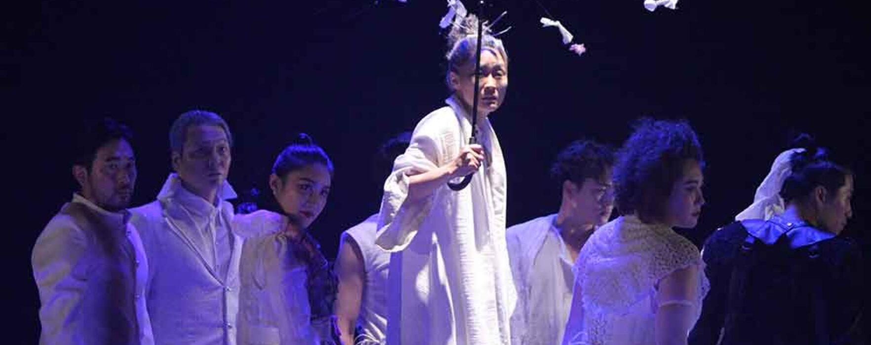 Teatrul Tony Bulandra Târgovişte: Babel se sfârșește și începe din nou