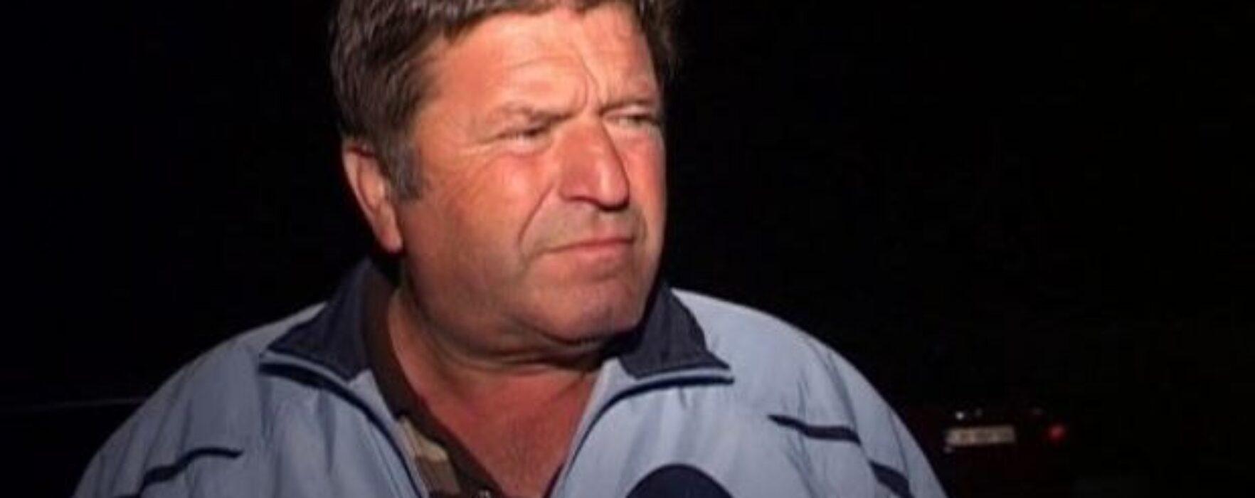 Primarul din Produleşti, Marin Grigore, condamnat la cinci ani de închisoare pentru luare de mită şi fals în înscrisuri