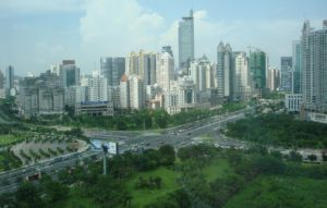 Guangxi Zhuang  Nanning