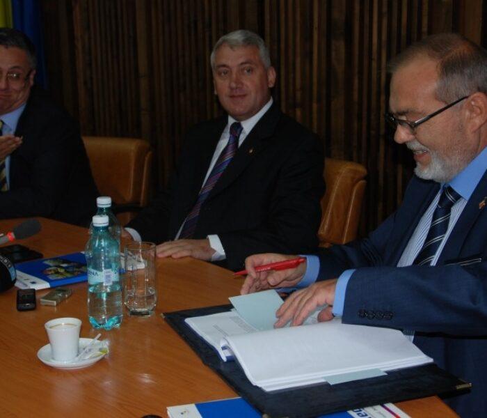 Ambulatoriul Spitalului Găeşti va fi reabilitat cu bani europeni