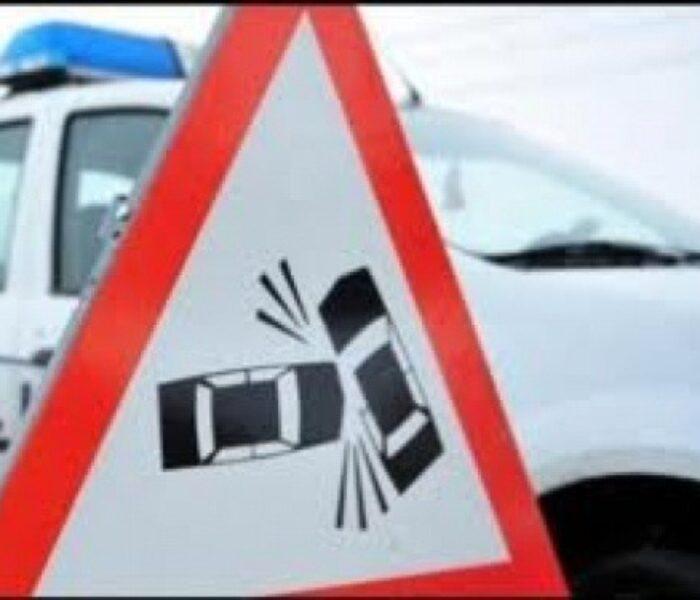 Dâmboviţa: DN 7, blocat în zona Slobozia Moară din cauza unui accident; circulaţia deviată pe DN71