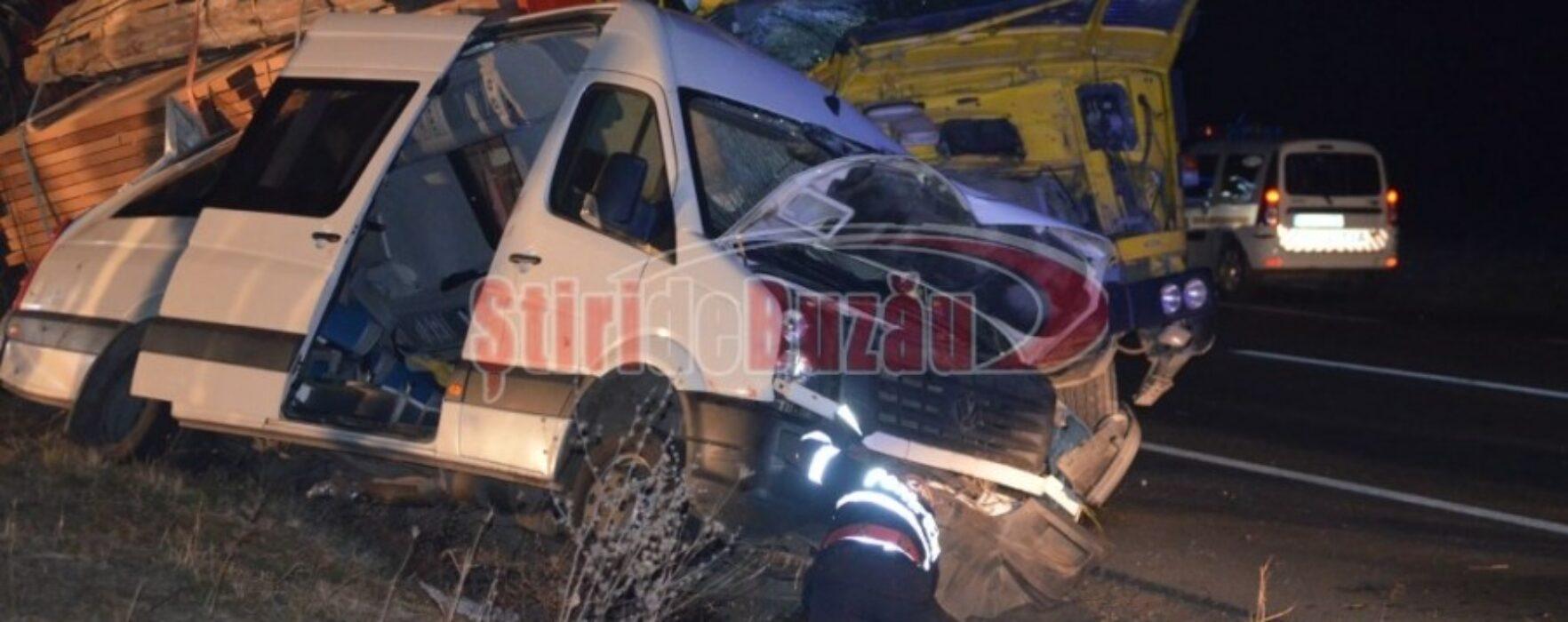 Trei handbalişti de la CSU Târgovişte, morţi într-un accident auto