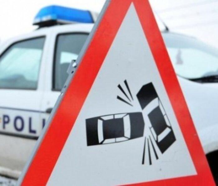 Dâmboviţa: Două persoane au decedat şi un copil e grav rănit, în urma unui accident în Găeşti