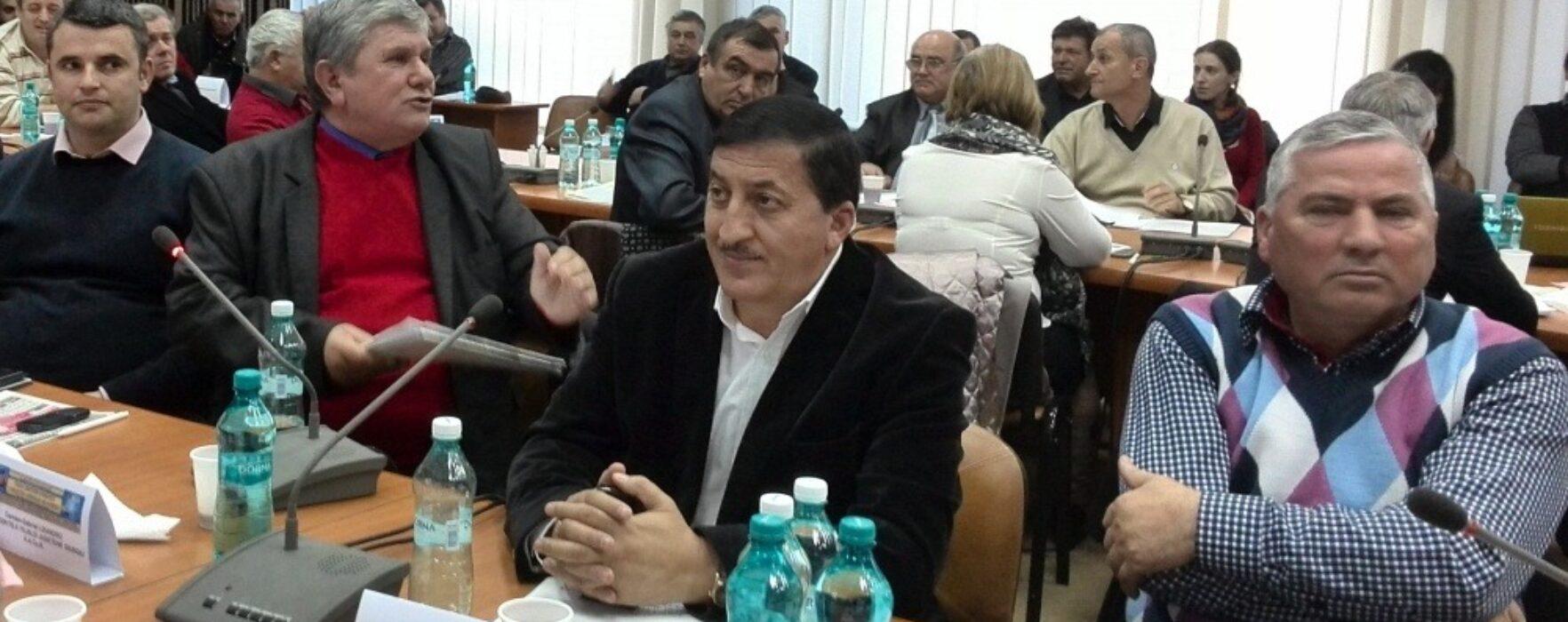 Primăriile din Dâmboviţa ar putea fi executate silit pentru datoriile la taxa de habitat