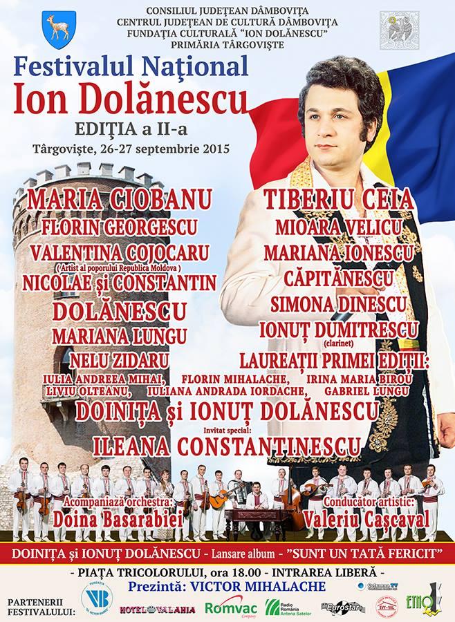 afis Festivalul_I_Dolanescu_ed_II