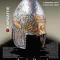 """""""Cloşca cu puii de aur"""" şi brăţările dacice, expuse la Muzeul de Istorie Târgovişte"""