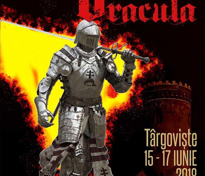 Târgovişte: Festival Dracula, program 17 iunie