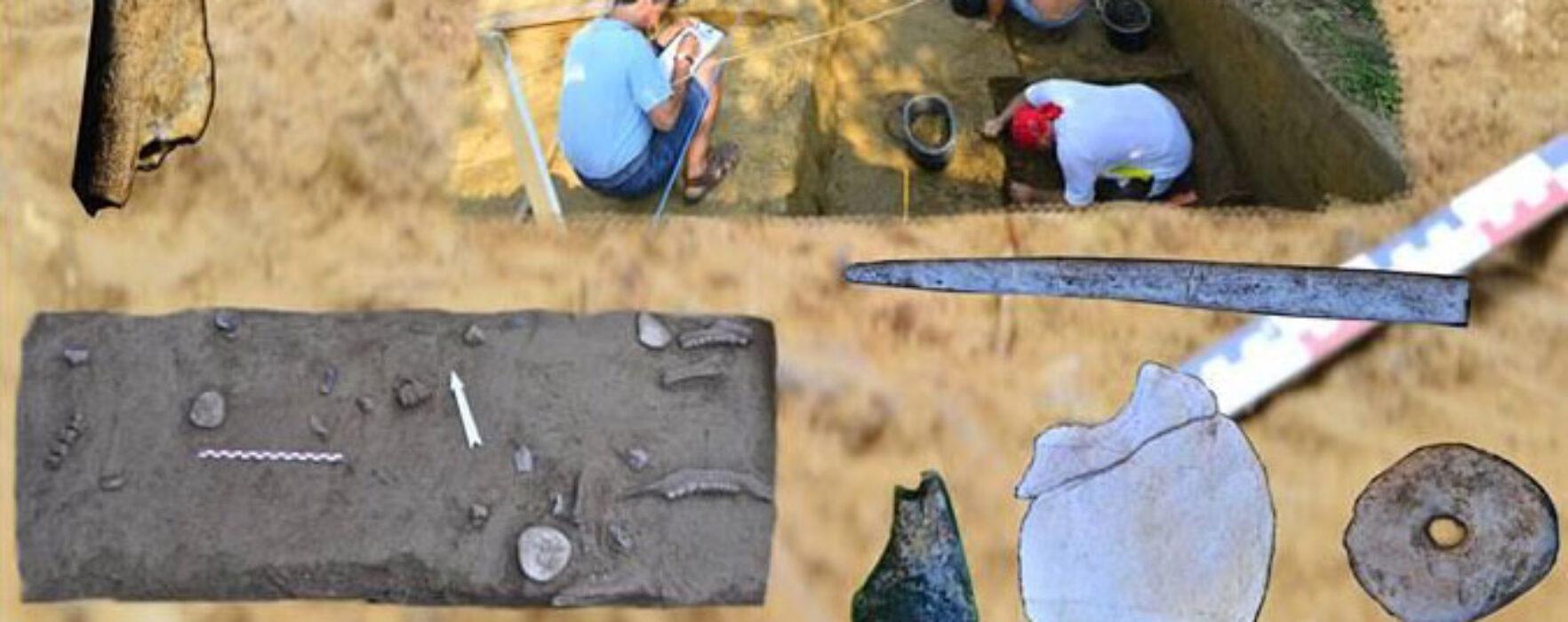 Obiecte de podoabă, vechi de 20.000 de ani, expuse la Muzeul Evoluţiei din Târgovişte