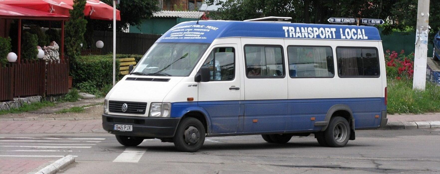 Restricţii de circulaţie în Târgovişte; vezi modificări la transportul în comun