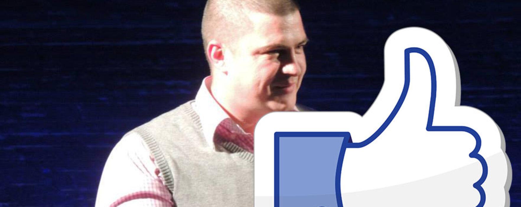 Consilier Local PSD Târgovişte: La 1.000 de like-uri plec din partid