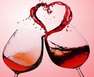 alcool dragoste