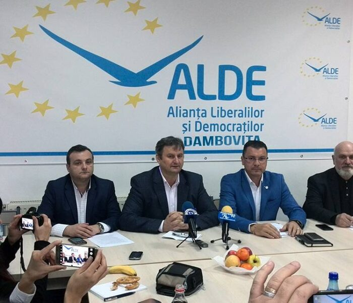 Electoral: Candidații ALDE la alegerile parlamentare, oameni cu o vastă experiență profesională