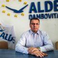 Ionel Petre, ALDE Dâmboviţa: Nu pot accepta decizia partidului de a merge cu Pro România