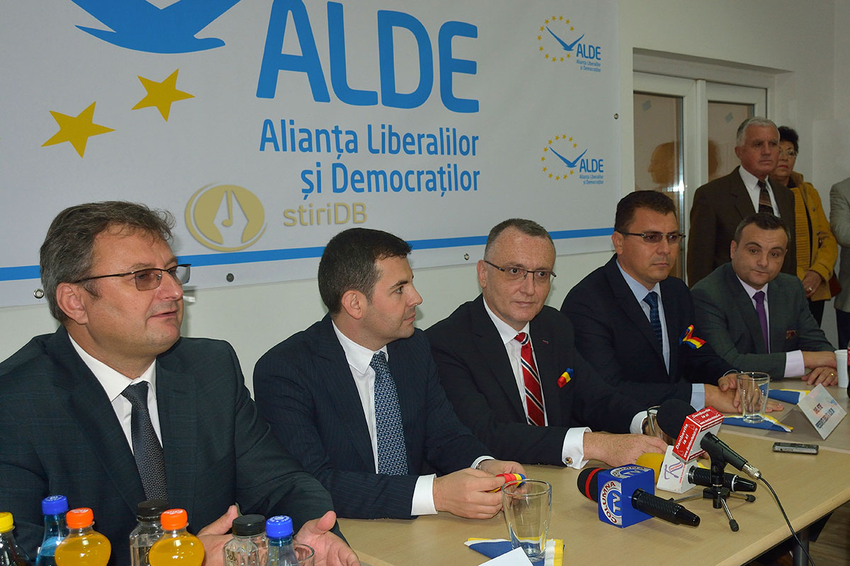 alde-ministri