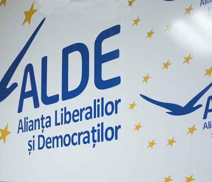 ALDE Dâmboviţa: Guvernul Orban e depăşit de situaţie, de orice situaţie!