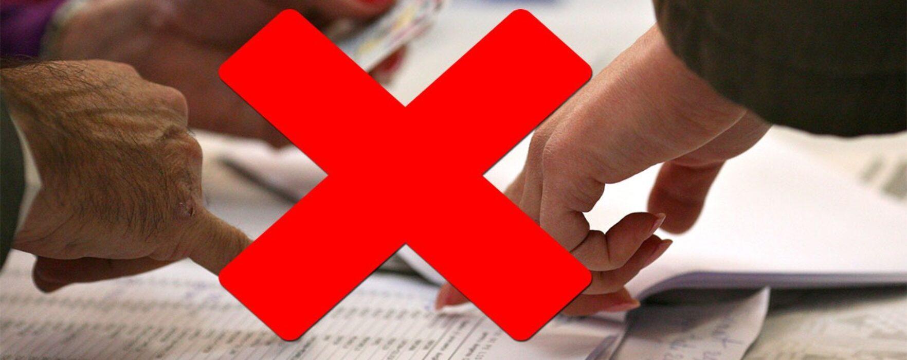 ACL cere anularea alegerilor în două secţii de la Poiana/ BEJ: vom analiza sesizarea