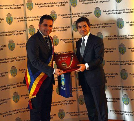 ambasador turcia prisacaru