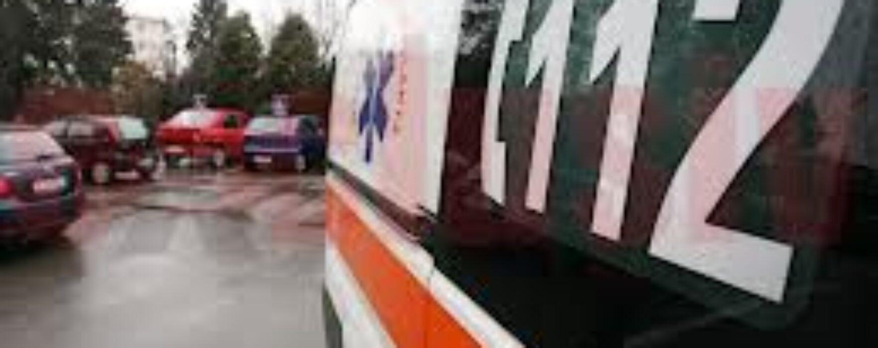 Dâmboviţa: Bărbat de 39 de ani a murit după ce un zid a căzut pe el