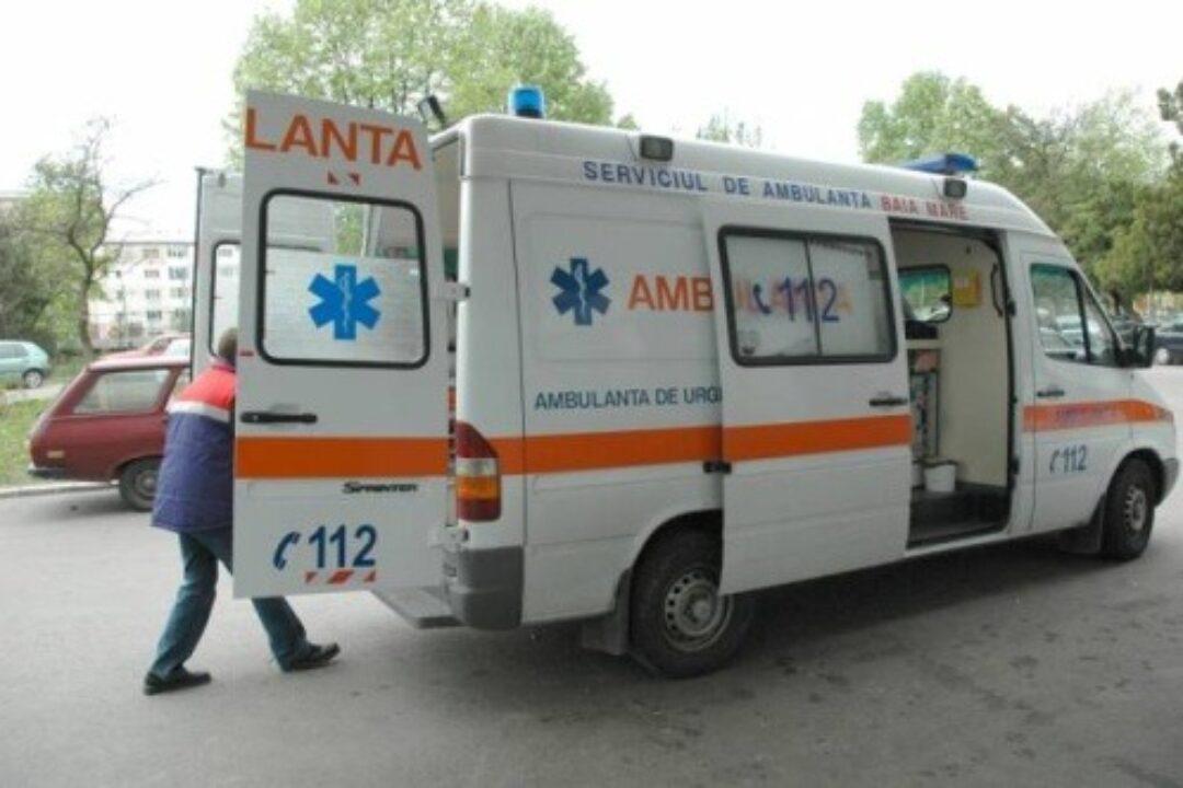 Muncitor de la COS Târgovişte, accidentat în timp ce manevra o oală cu oţel topit