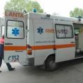 Dâmboviţa: Fetiţă de un an a murit după ce un şofer care dădea cu spatele a lovit-o