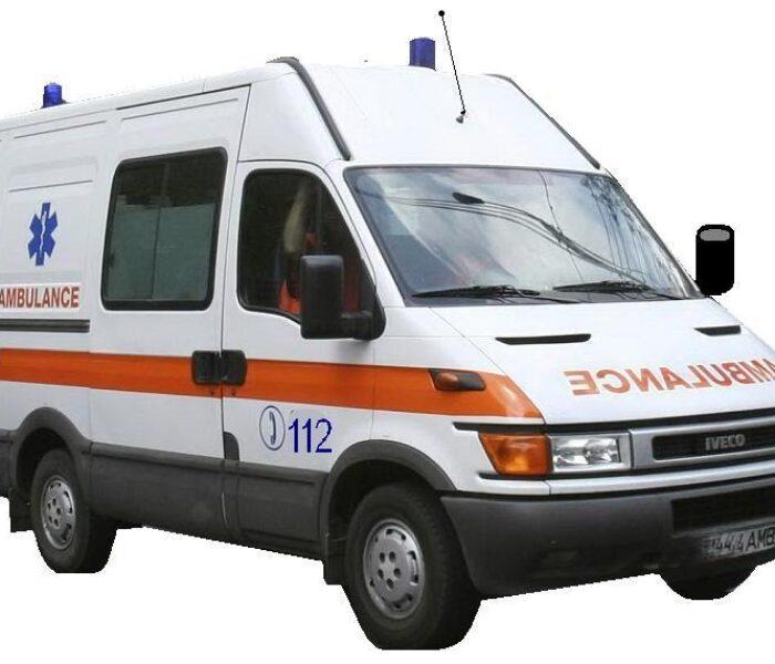 UPDATE: Copil din Ludeşti, Dâmboviţa, accidentat cu un topor în zona capului