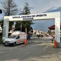 Dâmboviţa: Autorităţile vor să extindă secţia UPU a spitalului judeţean, spaţiul actual este insuficient