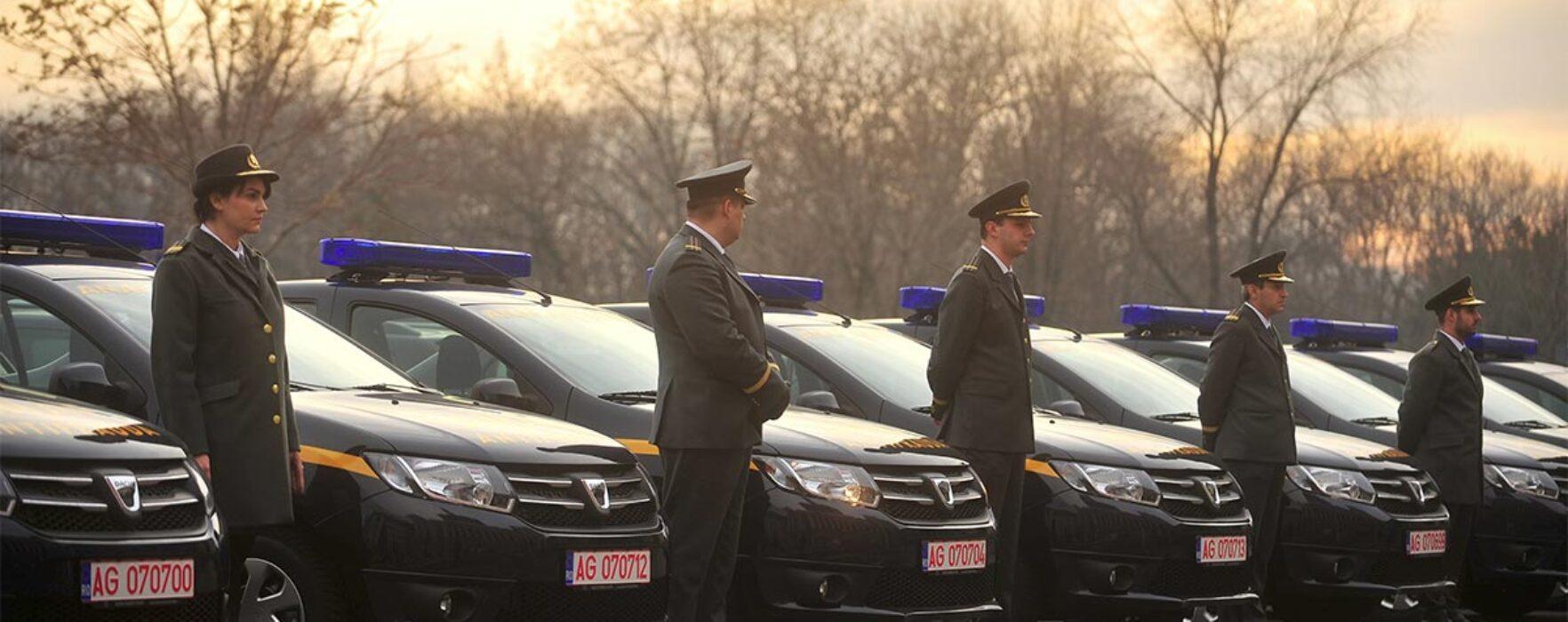 Trei persoane cu averi mari din Dâmboviţa, verificate de ANAF