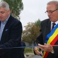 Investiții din fonduri europene la Aninoasa (foto)