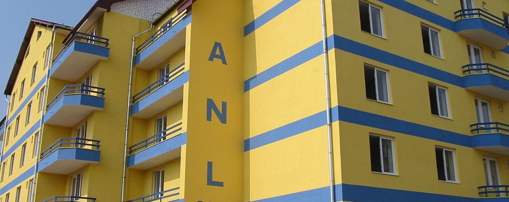 Primăria Târgovişte anunţă controale la apartamentele ANL atribuite, dar nelocuite