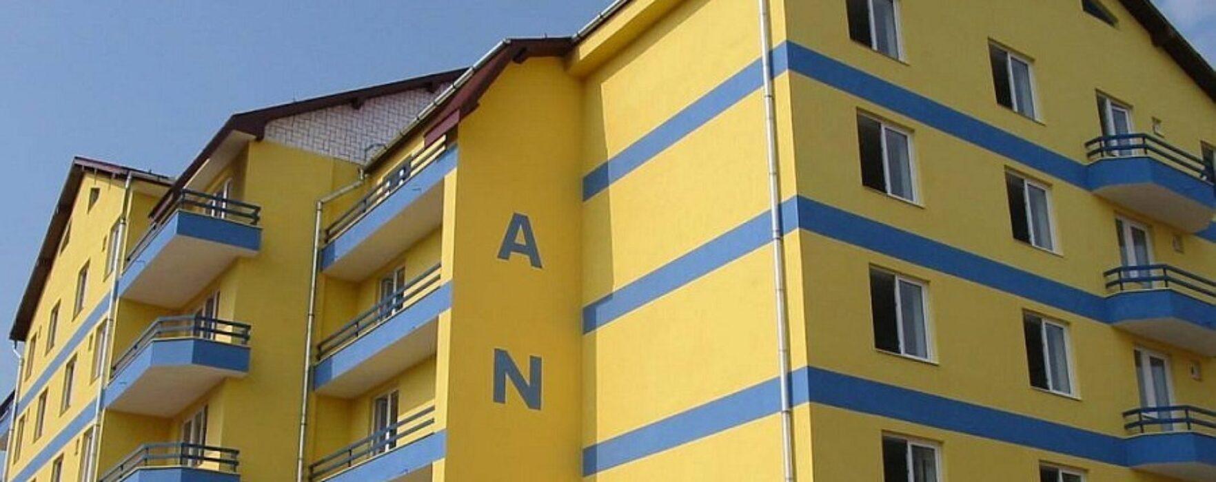 Târgovişte: Se vor construi apartamente ANL, vezi în ce cartier