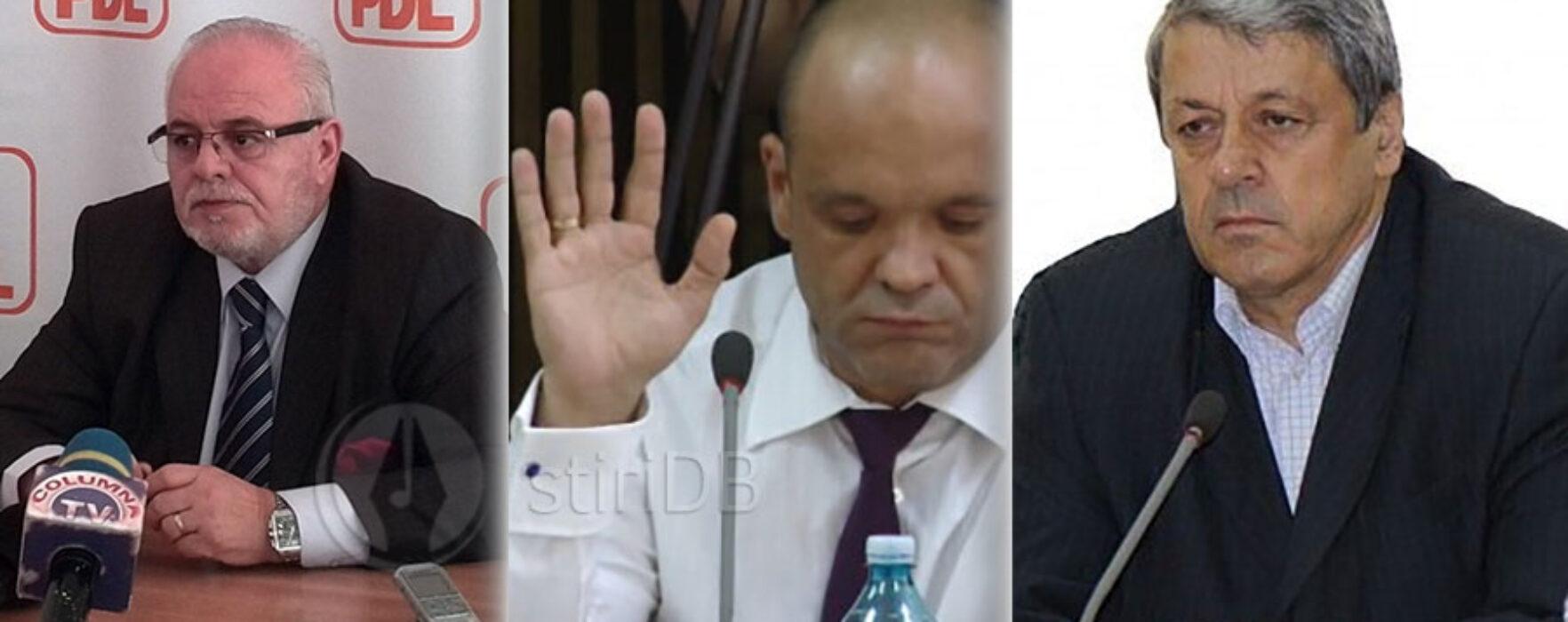 ACL vrea schimbarea vicepreşedintelui PSD din CJ Dâmboviţa; vezi cine vrea să îi ia locul