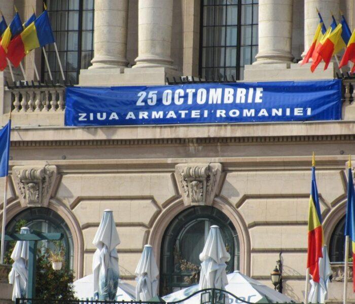 """Concert şi expoziţie documentară la """"Curtea Domnească"""" Târgovişte, pentru a marca Ziua Armatei"""