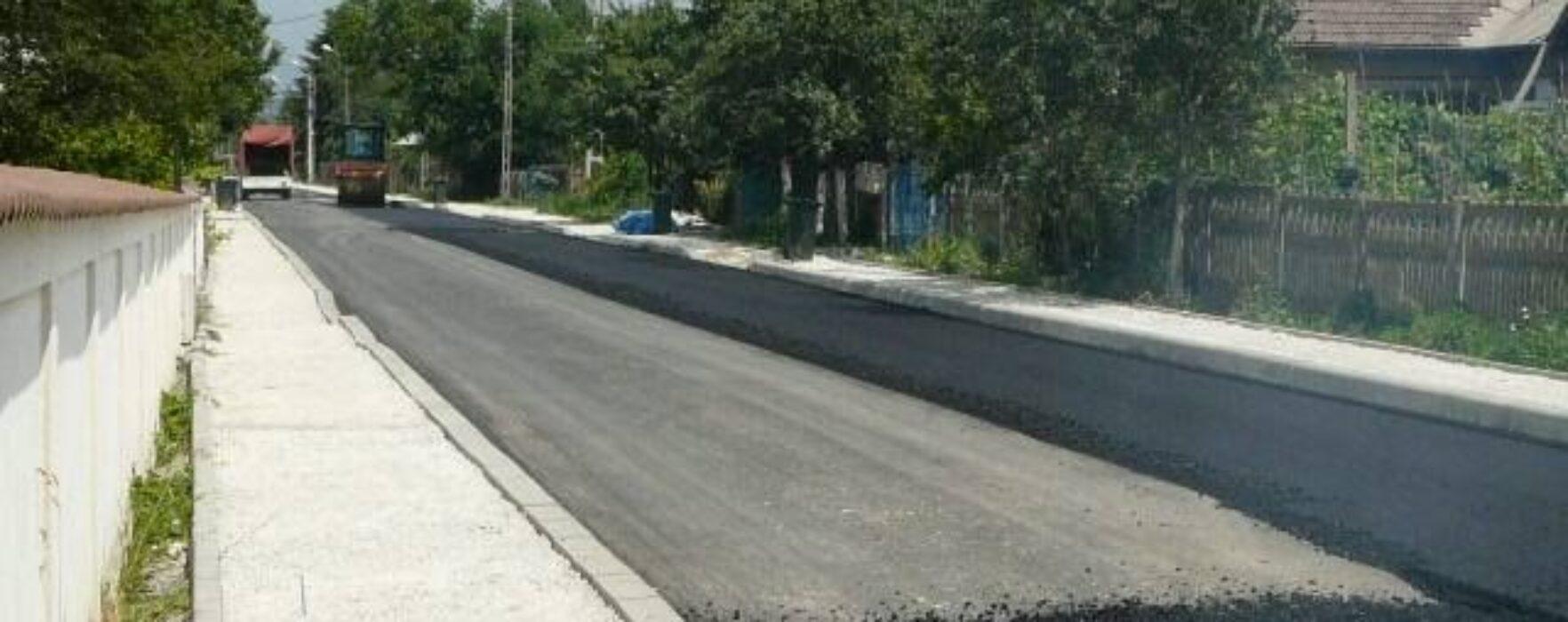 Dâmboviţa: Patru drumuri judeţene vor fi modernizate cu bani europeni; investiţia e de peste 200 de milioane de lei