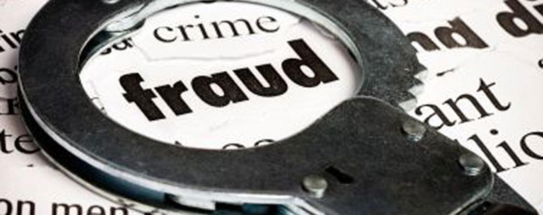 Dâmboviţa: Reţinuţi pentru fraude economice în domeniul asigurărilor