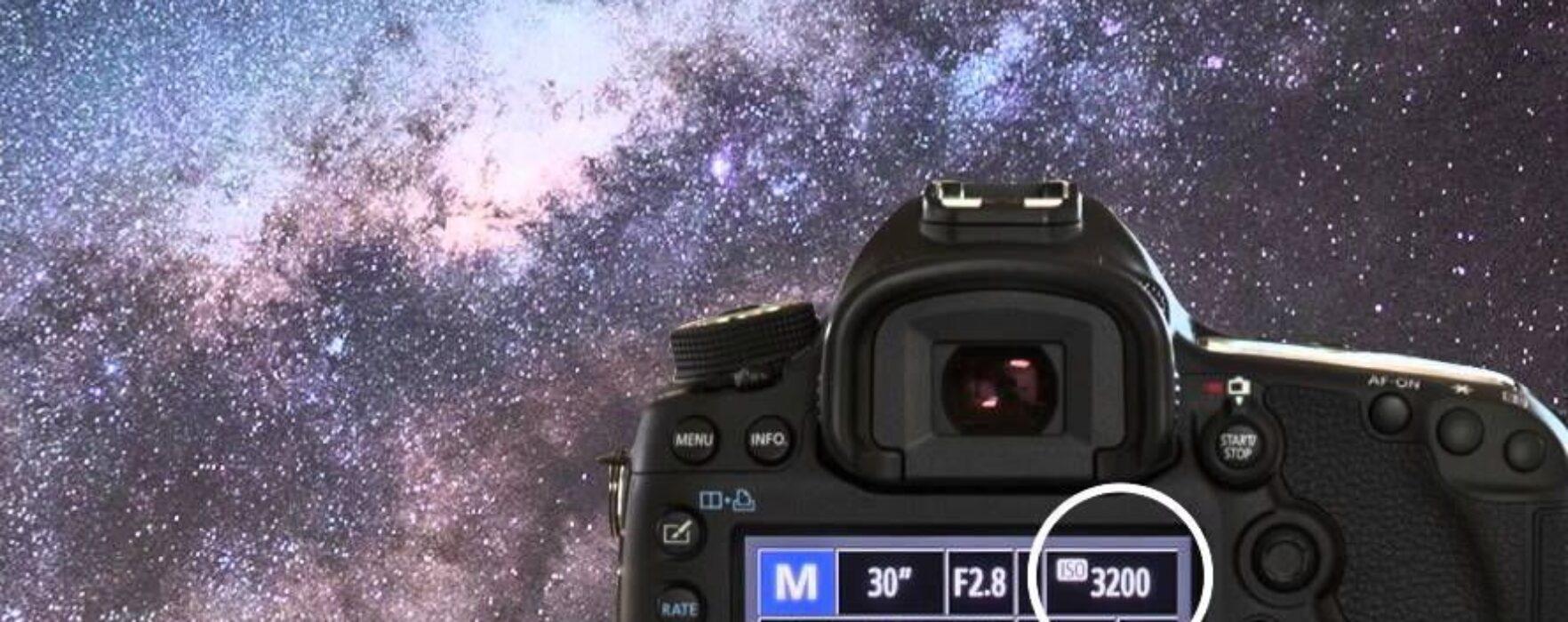 Concurs Naţional de Astrofotografie, la Târgovişte