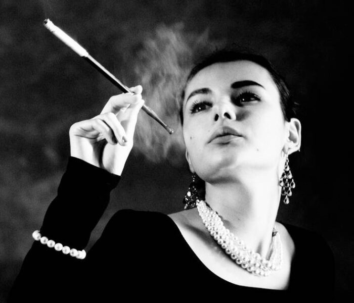 Fumatul, viciul care a schimbat lumea
