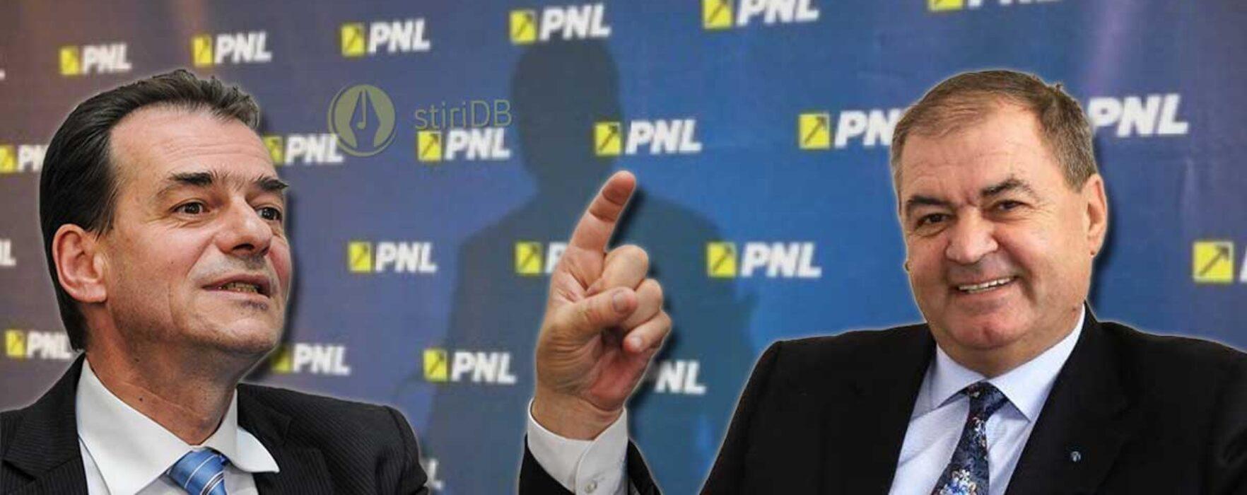 Orban, în 2008: Prefectul Aurelian Popa trebuie demis