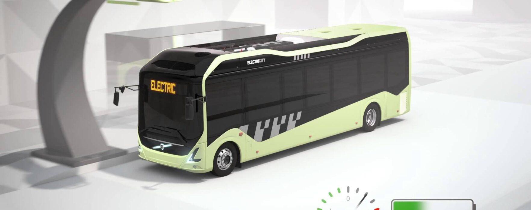 Primăria Târgovişte vrea să introducă autobuze electrice pentru transportul public în comun