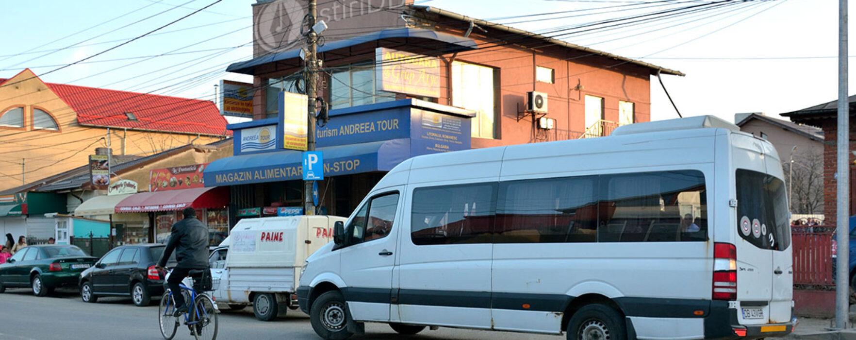 Dâmboviţa: Licenţe de transport retrase firmei Atyc din cauza neregulilor