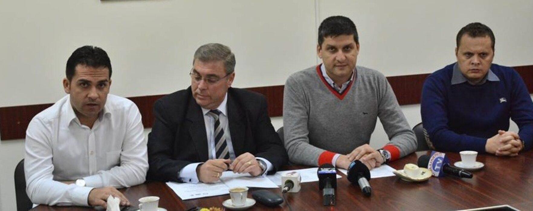 Autorităţile locale din Târgovişte anunţă că sunt pregătite pentru iarnă
